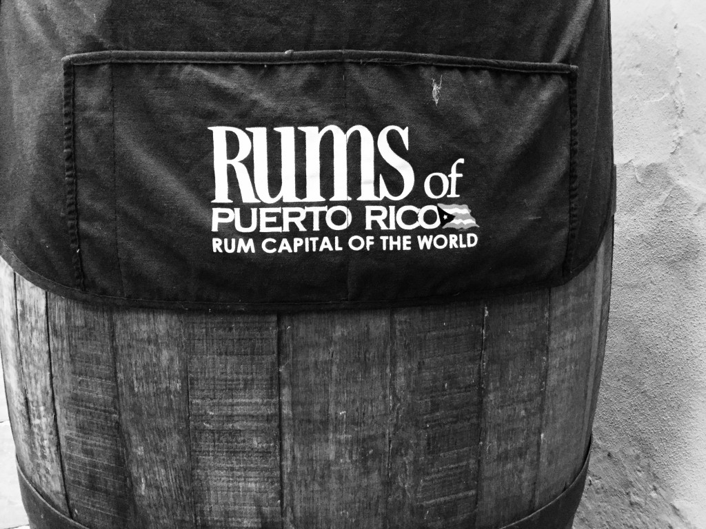Rums of Puerto Rico, a division of the Puerto Rico Industrial Development Company (PRIDCO), was created in 1948 to promote the sugar cane industry and rums produced in Puerto Rico.